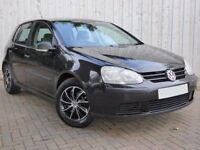 Volkswagen Golf 1.9 TDI S ....1.9 Diesel Golf with an Amazing Detailed Service History