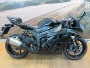 2012 Kawasaki ZX-6R (ZX636) Ninja Sports 636cc Slacks Creek Logan Area Preview