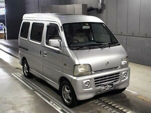 1999 Suzuki Carry 600 Joypop turbo