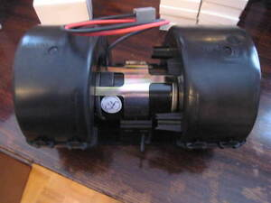 NEW VOLVO Blower Motor Assembly PART # 85120276