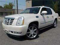 2007 Cadillac Escalade EXT NAVIGATION-TV/DVD-22 IN RIMS