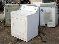 FREE PICK UP OF YOUR OLD APPLIANCES, WASHERS., DRYERS, FRIDGES,