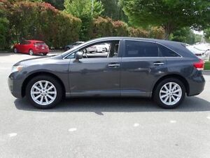 2010 Toyota Venza 2.7L 4 CYL AWD SUV, Crossover
