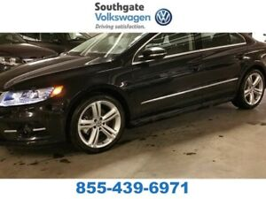2016 Volkswagen CC SPORTLINE | LEATHER | NAV | HEATED SEATS