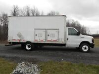 2011 Ford  E-450 SD Box Truck Peterborough Peterborough Area Preview