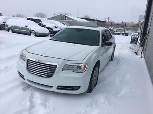 2013 Chrysler Other 300S Finance Takeover