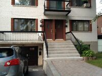 3 1/2 Bachelor Apartment near St.Michel / Henri Bourassa