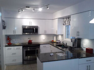 Close to Trent U; Room for male student or male young profession Peterborough Peterborough Area image 2