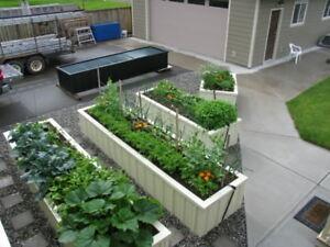 Steel Garden Systems