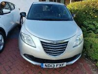 Fantastic 1st Car - Metallic Siilver, Low mileage, low tax, low insurance group