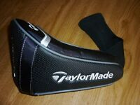 TAYLORMADE DRIVER HEAD COVER