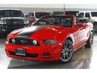 Ford Mustang GT V8 420HP CONVERTIBLE 2014