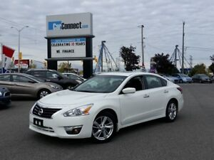2014 Nissan Altima 2.5 SV ONLY $19 DOWN $57/WKLY!!