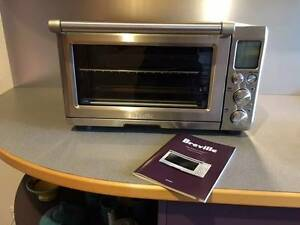 Benchtop oven - Breville Watson North Canberra Preview