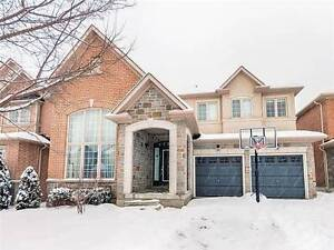 Hwy7/Dufferin 4+1 Bdrm Detached House -Thornhill Woods Centre