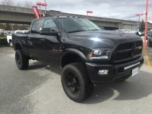 RAM 3500 Turbo Diésel 245$ weekly