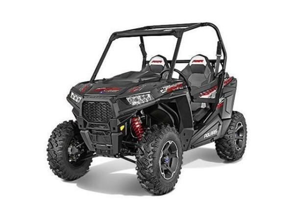 Used 2015 Polaris RZR 900 XC