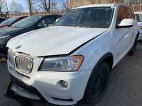 2014 BMW X3 just in for sale at Pic N Save! Hamilton Ontario Preview
