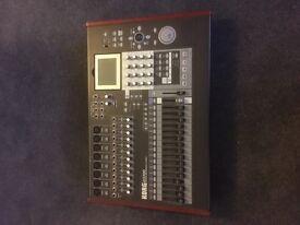 KORG D3200 digital multi track recorder for sale , lovely excellent condition