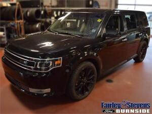 2018 Ford Flex Limited $248 Bi-Weekly OAC