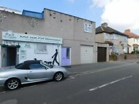 Welling storage / garage to Let