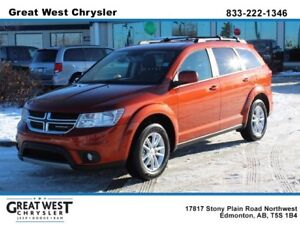 2014 Dodge Journey 7 PASSENGER**3.6 LITER**TOURING SUSPENSION**R