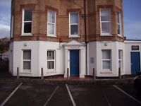 Office space to rent in Bournemouth town centre - available for up to 2 years