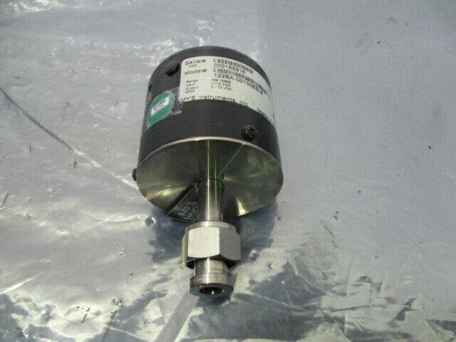 MKS 122BA-00100EB-S, Baratron, 100 Torr, 422128
