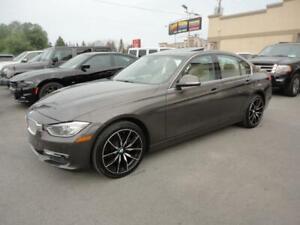 BMW 3 Serie 328d 2015 328d-Diesel-xDrive-Cuir-Toit-Navi a vendre