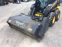 "New Holland (FFC) 66"" Preparator"