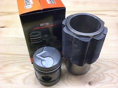 DEUTZ 712 Zylindersatz Kolben Zylinder Laufbuchse D15 D25 D30 D40 D50