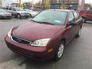 2007 Ford Focus SE London Ontario image 1