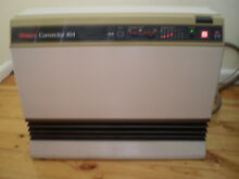 gas heater rinnai convector 404 natural gas 17mj fan force Kings Park Blacktown Area Preview