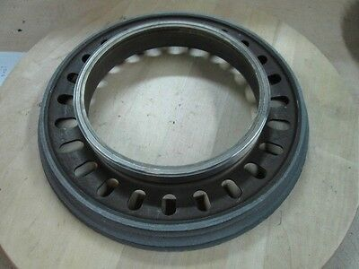 Turbine Engine Wheel for Collectors #1