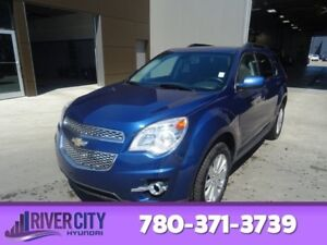 2010 Chevrolet Equinox AWD LT Bluetooth,  A/C,