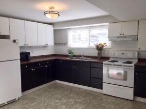 Jan 1st: Gorgeous 2 Bedroom Lower Unit on West Mountain!