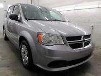 2013 Dodge Grand Caravan 7 PASSAGER STOW N GO 132,000KM