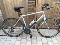 Specialized Sirrus Elite Bike