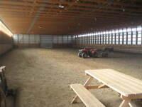 Rv &MISC Indoor  and Outdoor Storage