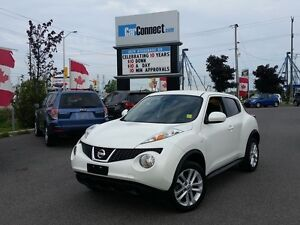 2013 Nissan Juke SV ONLY $19 DOWN $52/WKLY!!