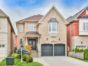 GORGEOUS THORNHILL 2-STOREY DETACHED – FOR SALE OR TRADE