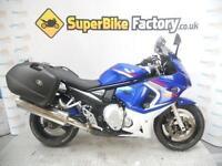 2008 58 SUZUKI GSX650