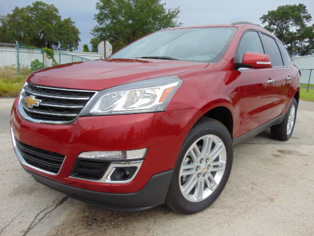 Chevrolet : Traverse $9,000 OFF BRAND NEW 2014 CHEVY TRAVERSE LT *ALL STAR EDITION*