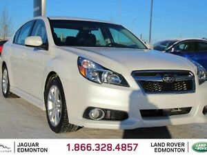 2013 Subaru Legacy 2.5IPR Touring - LOCAL ONE OWNER TRADE IN | N