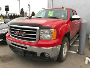2013 GMC Sierra 1500 SLE 4x4 Crew Cab 5.75 ft. box 143.5 in. WB