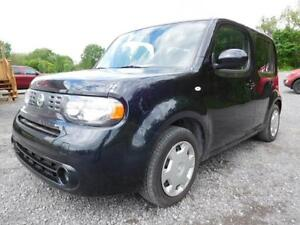 2010 Nissan Cube *** Pay Only $45.71 Weekly OAC ***