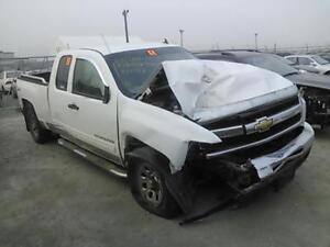 2011 CHEVROLET SILVERADO K1500 LS Parts Sale