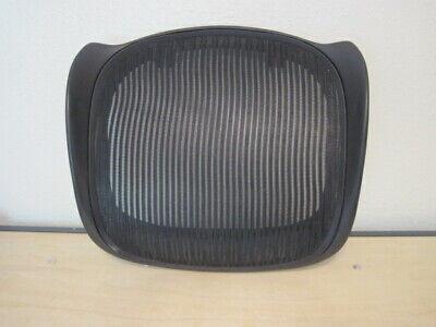 Herman Miller Aeron Chair Replacement Seat Pan Graphite Size B Medium Parts 5