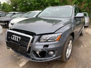 2012 Audi Q5 3.2 just in for sale at Pic N Save!