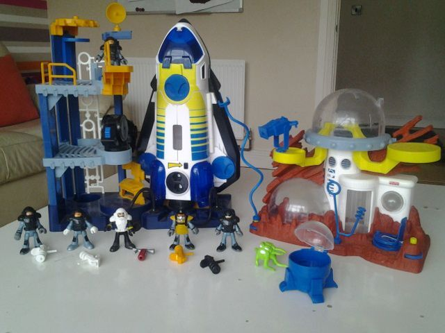 Imaginext - Toys, Games, Videos & Activities For Kids ...
